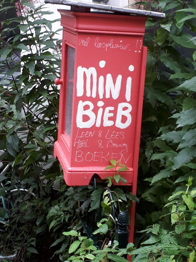 rode minibieb